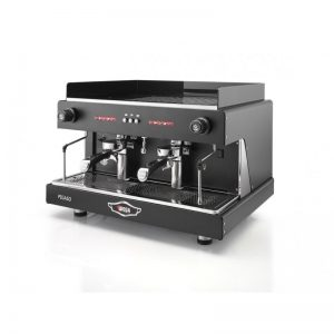 wega pegaso opaque evd 2 group espresso